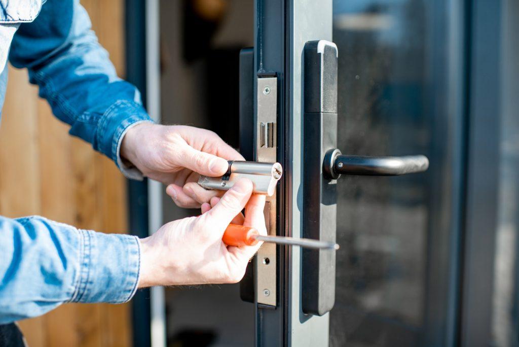 Låsesmed Frederiksberg servicerer alle der har brug for låsesmed på Frederiksberg og omegn