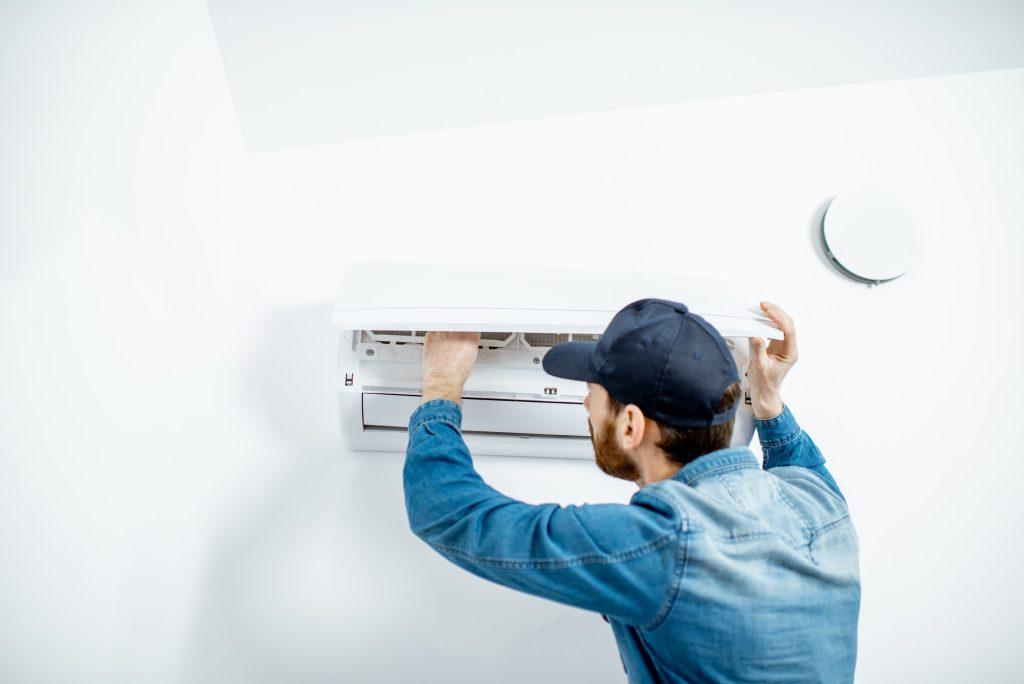 Duka Ventilation Montering